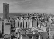 Mar del Plata - década del '40