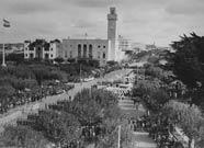 Palacio Municipal - Mar del Plata