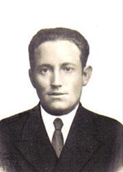Severiano Esteban Benavides